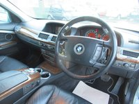 USED 2004 BMW 7 SERIES 3.6 735I 4d 269 BHP