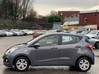 USED 2014 64 HYUNDAI I10 1.2 SE Auto 5dr ****Over 150 Cars On Site ****