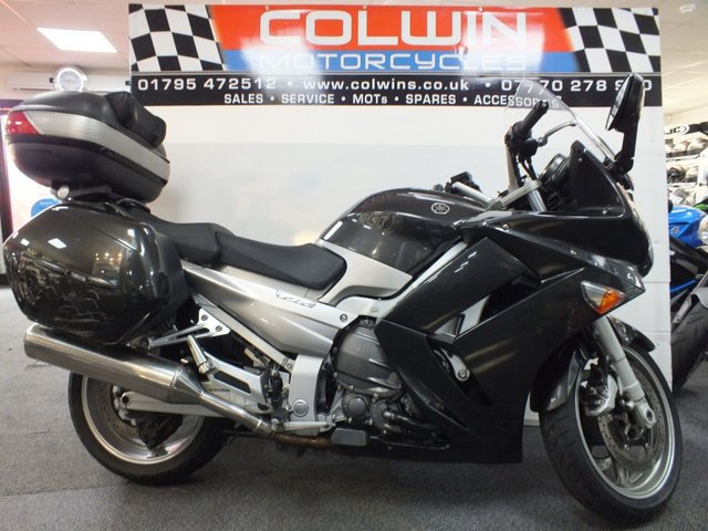 View our YAMAHA FJR1300
