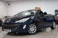 2009 PEUGEOT 308 1.6 CC SPORT 2d 120 BHP £3195.00