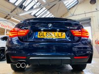 USED 2016 66 BMW 4 SERIES 3.0 430d M Sport Gran Coupe Sport Auto xDrive (s/s) 5dr PERFORMANCEKIT+4WD+20S+
