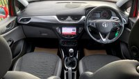 USED 2015 65 VAUXHALL CORSA 1.4 SE ECOFLEX 5d 89 BHP HEATED SEATS & STEERING WHEEL, CITY STEERING FUNCTION, BLUETOOTH AUX & USB MEDIA CONNECTIONS, SENSORS AND MORE!!