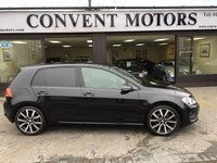 2014 VOLKSWAGEN GOLF 1.4 GT TSI ACT BLUEMOTION TECHNOLOGY DSG 5d 148 BHP £12490.00