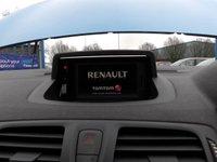 USED 2012 12 RENAULT MEGANE 1.5 DYNAMIQUE TOMTOM ENERGY DCI S/S 3d 110 BHP NEW MOT, SERVICE & WARRANTY