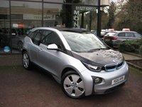 USED 2015 15 BMW I3 0.0 I3 5d 168 BHP