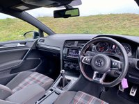 USED 2014 64 VOLKSWAGEN GOLF 2.0 TSI BlueMotion Tech GTI 3dr PRIVACY! ADAPTIVE CRUISE!