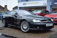 USED 2002 S MERCEDES-BENZ SL 5.0 SL500 2d 306 BHP CARLSON 55 REPLICA NO DEPOSIT FINANCE AVAILABLE