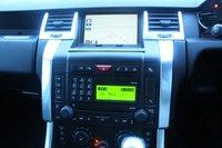 USED 2009 09 LAND ROVER RANGE ROVER SPORT 3.6 TDV8 SPORT HSE 5d 269 BHP