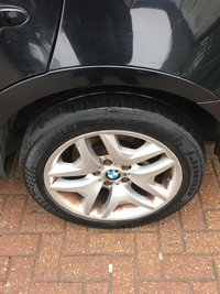 USED 2006 06 BMW X3 2.0 D M SPORT 5d 148 BHP ANY PART EXCHANGE WELCOME, COUNTRY WIDE DELIVERY ARRANGED, HUGE SPEC