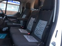 USED 2016 66 FORD TRANSIT CUSTOM 2.0 290 LIMITED L2H1 LWB 130 BHP EURO 6