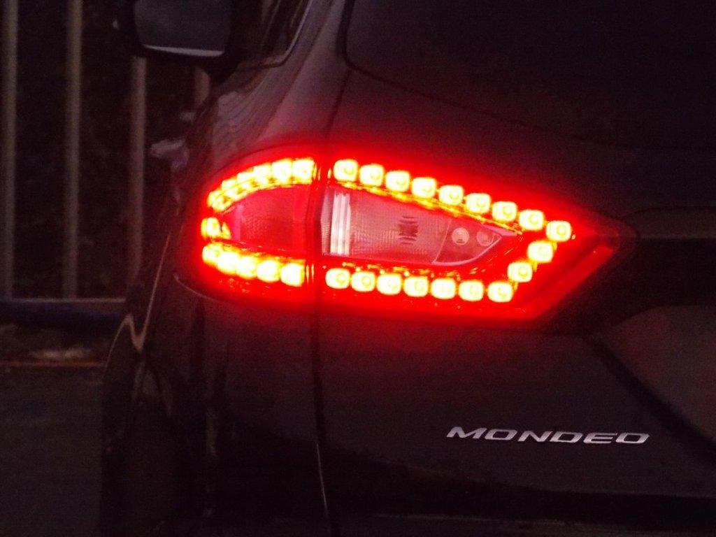 USED 2015 64 FORD MONDEO 2.0 TITANIUM TDCI 5d 148 BHP