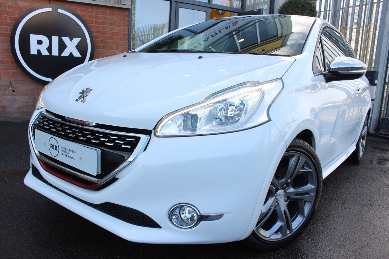 Used PEUGEOT 208for sale