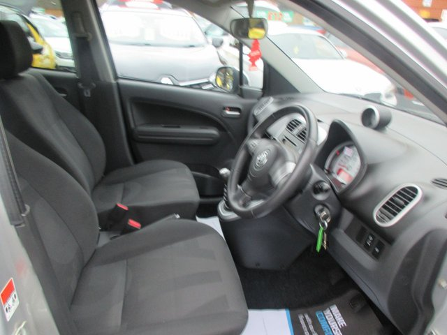 USED 2009 59 VAUXHALL AGILA 1.2 DESIGN CDTI 5d 73 BHP ***12 MONTHS MOT***JUST ARRIVED**