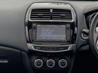 USED 2016 66 MITSUBISHI ASX 2.2 DI-D ZC-H 4WD (s/s) 5dr FSH/PanRoof/Keyless/ReverseCam