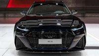 USED 2019 AUDI RS6 AVANT 4.0 TFSI V8 Avant Tiptronic quattro (s/s) 5dr MASSIVE SPEC + DELIVERY MILES