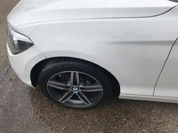 USED 2014 64 BMW 1 SERIES 1.6 116I SPORT 5d 135 BHP