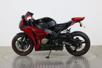 USED 2008 08 HONDA CBR1000RR FIREBLADE RR-8 - ALL TYPES OF CREDIT ACCEPTED GOOD & BAD CREDIT ACCEPTED, 1000+ BIKES IN STOCK