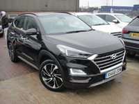 USED 2019 68 HYUNDAI TUCSON 1.6 T-GDI PREMIUM SE 5d 175 BHP ANY PART EXCHANGE WELCOME, COUNTRY WIDE DELIVERY ARRANGED, HUGE SPEC