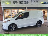 USED 2018 18 FORD TRANSIT CONNECT 1.5 200 P/V 1d 74 BHP FORD TRANSIT CONNECT 1.5 200 P/V 1d 74 BHP