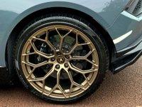 USED 2019 19 LAMBORGHINI HURACAN 5.2 V10 LP 640-4 Performante LDF 4WD (s/s) 2dr VAT Q+FRONT LIFT+REAR CAM+
