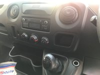 USED 2015 64 NISSAN NV400 2.3 DCI E SHR P/V 110 BHP