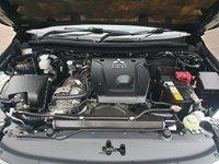 USED 2016 16 MITSUBISHI L200 2.4 DI-D 4X4 BARBARIAN DCB 178 BHP