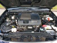 USED 2013 63 TOYOTA HI-LUX 3.0 INVINCIBLE 4X4 D-4D DCB 169 BHP