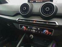USED 2017 67 AUDI Q2 1.4 TFSI S LINE 5d 148 BHP