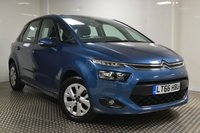 USED 2016 66 CITROEN C4 PICASSO 1.6 BLUEHDI VTR PLUS 5d 98 BHP VERY LOW MILEAGE C4 PICASSO