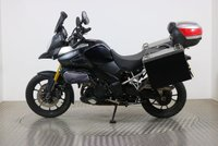 USED 2014 S SUZUKI V-STROM 1000 ALL TYPES OF CREDIT ACCEPTED GOOD & BAD CREDIT ACCEPTED, 1000+ BIKES IN STOCK