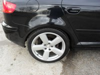 USED 2008 08 AUDI A3 1.9 TDI E SPECIAL EDITION 5d 103 BHP