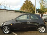 USED 2008 08 FORD KA 1.3 ZETEC CLIMATE 3d 69 BHP GUARANTEED TO BEAT ANY 'WE BUY ANY CAR' VALUATION ON YOUR PART EXCHANGE