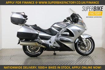 2009 HONDA ST1300 PAN EUROPEAN