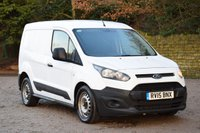 2015 FORD TRANSIT CONNECT 1.6 220 P/V 74 BHP £4950.00
