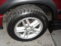 USED 2004 04 LAND ROVER DISCOVERY 2.5 LANDMARK TD5 5d 136 BHP 7 SEATS