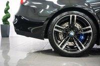 USED 2014 64 BMW M3 3.0 M3 4d 426 BHP