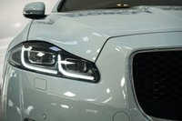 USED 2015 65 JAGUAR XJ 3.0 D V6 R-SPORT 4d 296 BHP