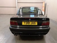 USED 1999 T BMW M3 3.2 M3 EVOLUTION 2d 316 BHP