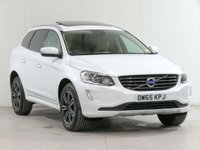 USED 2015 15 VOLVO XC60 2.0 D4 SE Lux Geartronic 5dr ***** £4,125 of EXTRAS *****