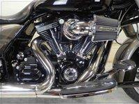 USED 2014 14 HARLEY-DAVIDSON FLHRSE CVO ROAD KING SE 1 Flhrse CVO Road King