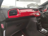 USED 2013 13 CITROEN DS3 1.6 e-HDi Airdream DStyle Red 3dr 52000 MILE+BEST VALUE+1 YR MOT