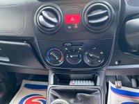 USED 2015 65 CITROEN NEMO 1.3 HDi 16v LX Panel Van 3dr NO VAT+ULTRA LOW MILES+NO VAT!