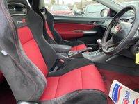 USED 2008 08 HONDA CIVIC 2.0 i-VTEC Type R 3dr 1 YRS MOT+HISTORY+VALUE CAR!!!