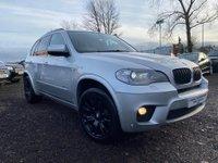 USED BMW X5 BIG SPEC+M SPORT+FSH+1 YR MOT!