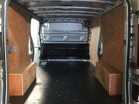 USED 2016 66 VAUXHALL VIVARO 2900 L2 H1 CDTI SPORTIVE ECOFLEX EURO 6  EURO 6 , ULEZ  COMPLIANT,