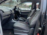 USED 2015 15 ISUZU D-MAX 2.5 TD Blade Double Cab Pickup 4x4 4dr Bluetooth/DAB/PrivacyGlass/LED