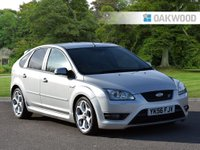 2006 FORD FOCUS 2.5 ST-3 5d 225 BHP SOLD