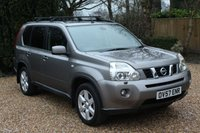 USED 2007 57 NISSAN X-TRAIL 2.0 AVENTURA EXPLORER DCI 5d 148 BHP ** IMMACULATE INSIDE / OUT **