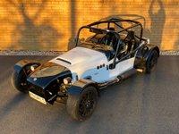 USED 2009 K MK INDY BEC // 1000cc Yamaha R1 // Road legal // Track Car // px swap