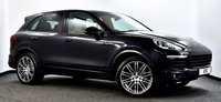 """USED 2015 15 PORSCHE CAYENNE 4.2 TD S Tiptronic 4WD (s/s) 5dr Pan Roof, 21""""s, PCM Nav, BOSE"""